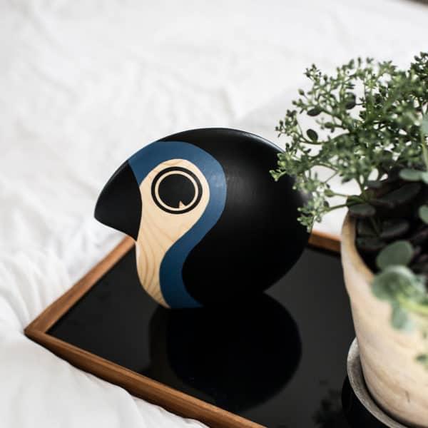 Architectmade-Discus-Pine-Wood-Bird-Denmark-Hans-Bølling