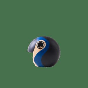 Architectmade-Discus-Small-Blue-Pine-Bird-Hans-Bølling