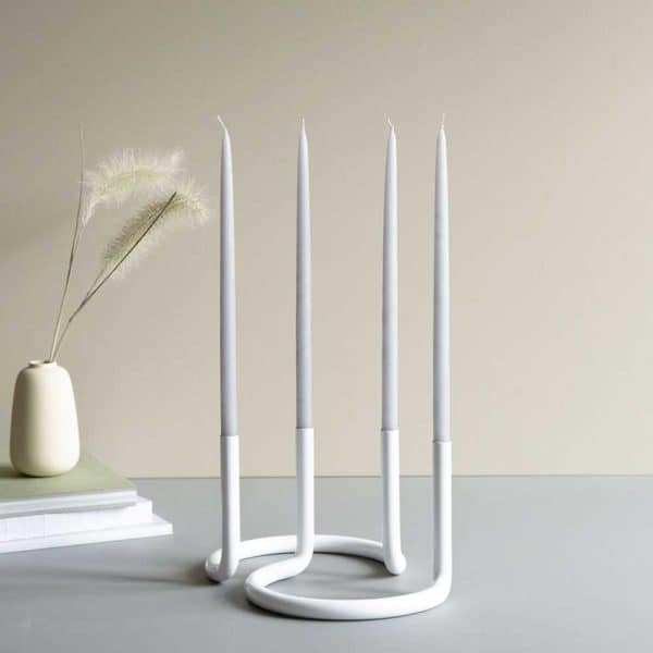Architectmade-Gemini-White-Stainless-Steel-Peter-Karpf
