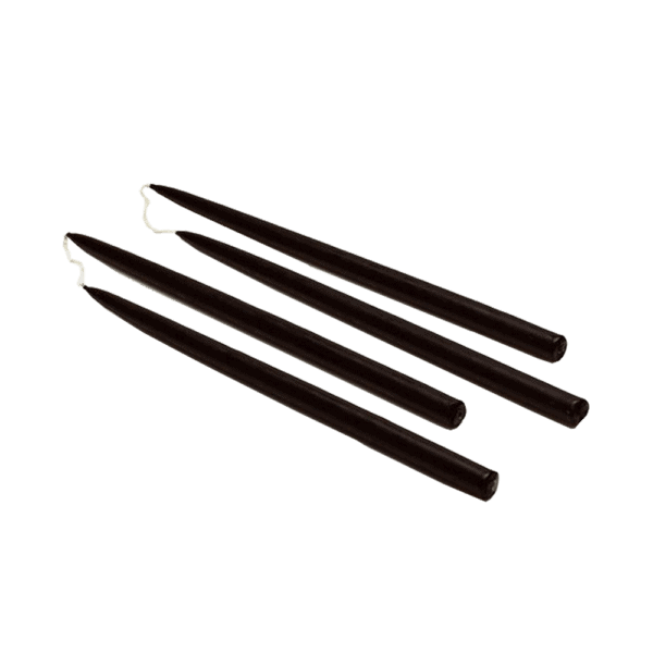 Architectmade-Candels-for-Gemini-Black-Wax-Peter-Karpf