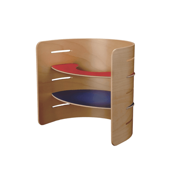 Architectmade-Childs-Chair-Plywood-Laminate-Kristian-Vedel