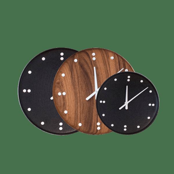 Architectmade-FJ-Clock-Wall-Wood-Finn-Juhl