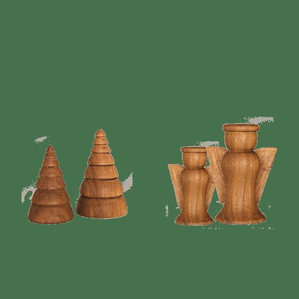 Architectmade-Jul-Christmas-Standing-Ornaments-Teak-Nikolaj-Klitgaard