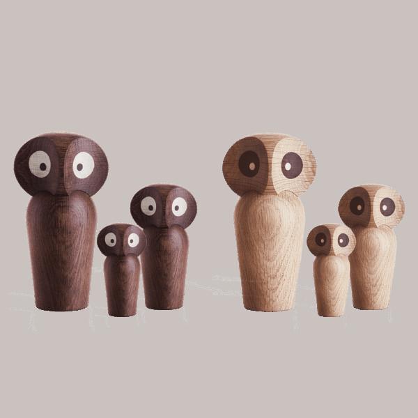 Architectmade-Owl-Group-Oak-Wood-Paul-Anker-Hansen