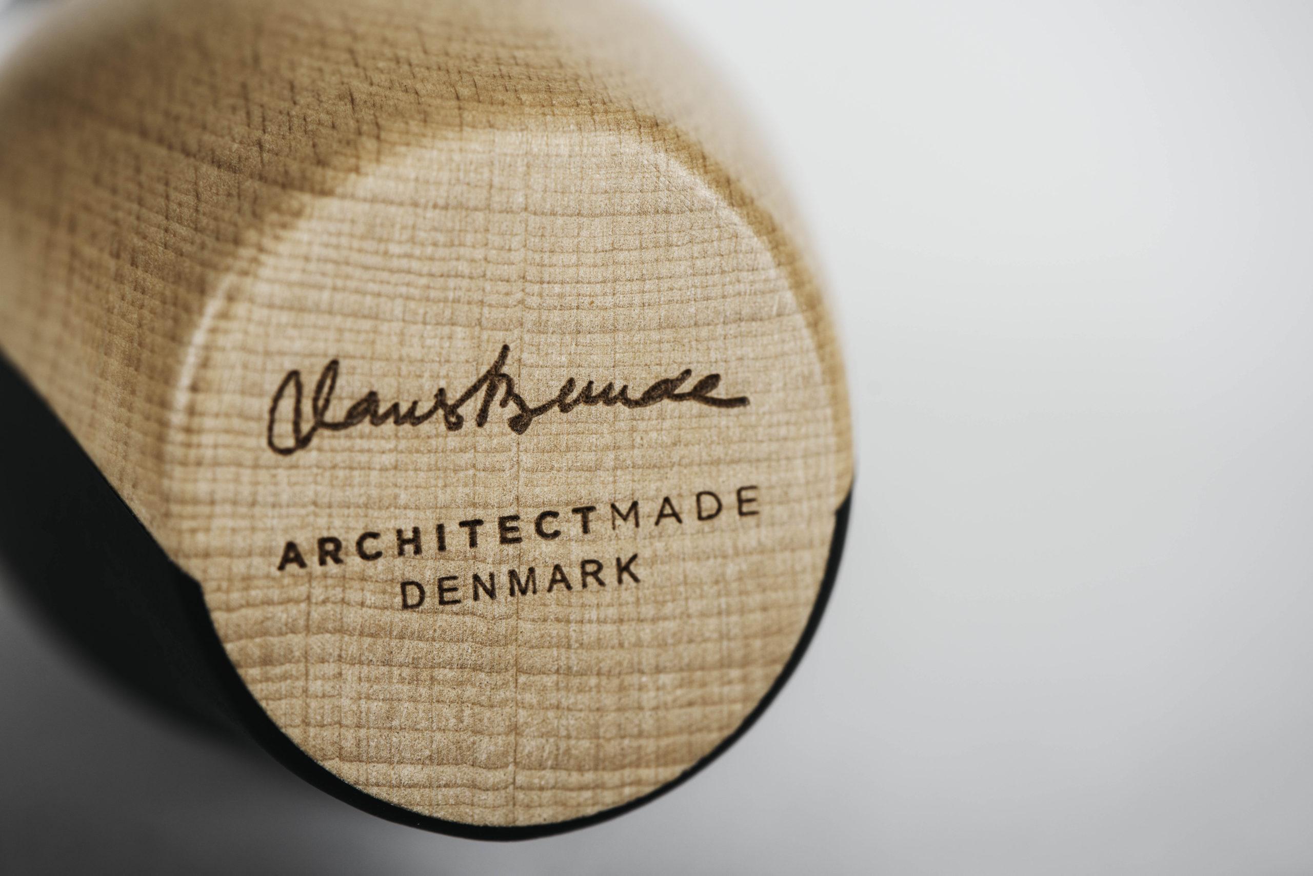 ARCHITECTMADE Penguin Denmark Hans Bunde