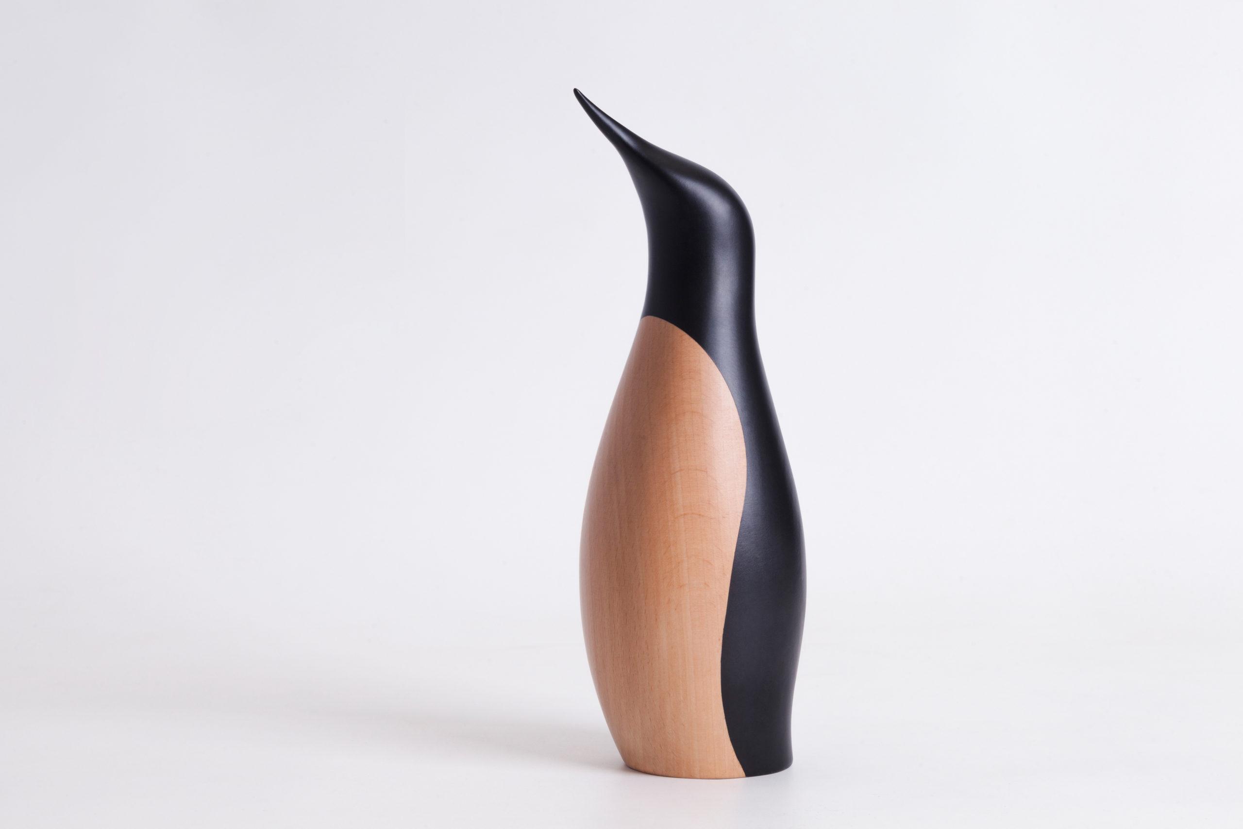 ARCHITECTMADE Penguin Large Beech Hans Bunde