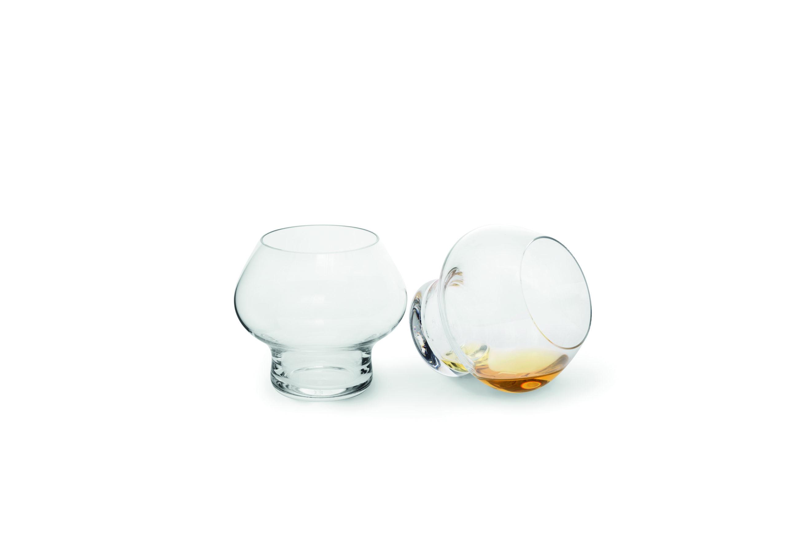 ARCHITECTMADE Spring Glass Jørn Utzon
