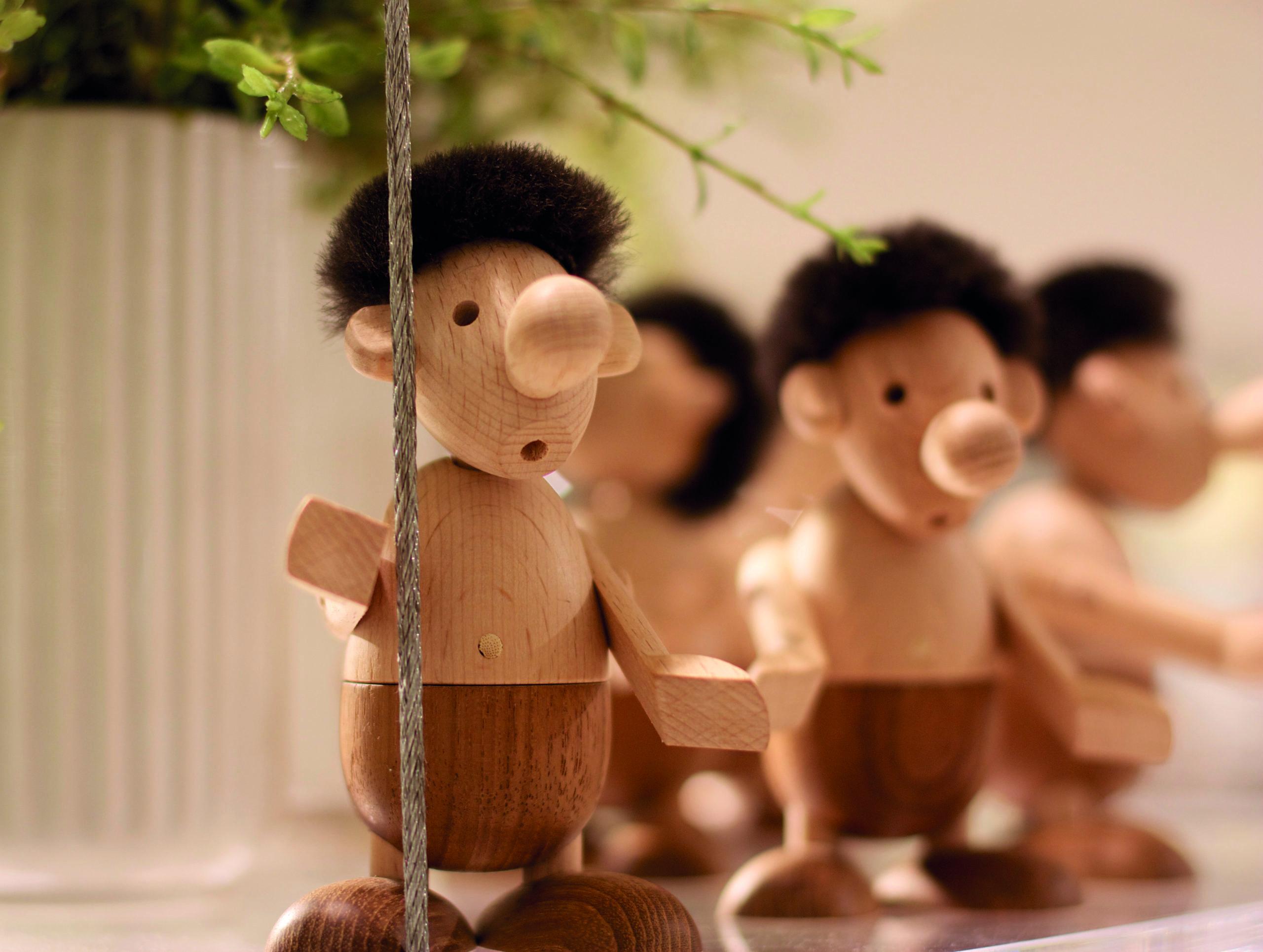 ARCHITECTMADE Strit Beech Wood Character Denmark Hans Bølling