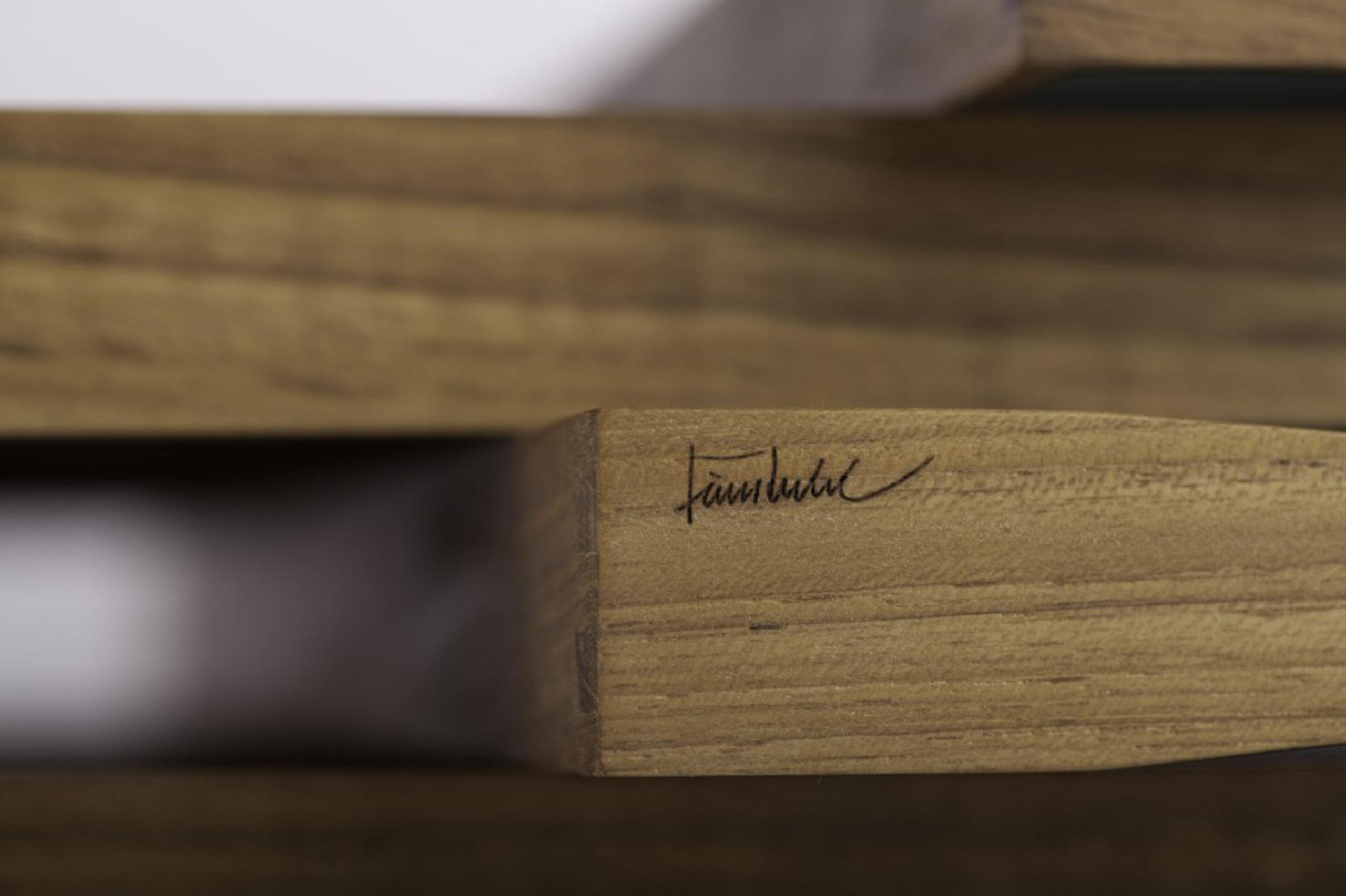 ARCHITECTMADE Turning Tray Denmark Finn Juhl