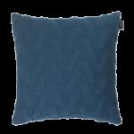 Pillow 50x50 blue