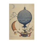 Balloon Travel Large