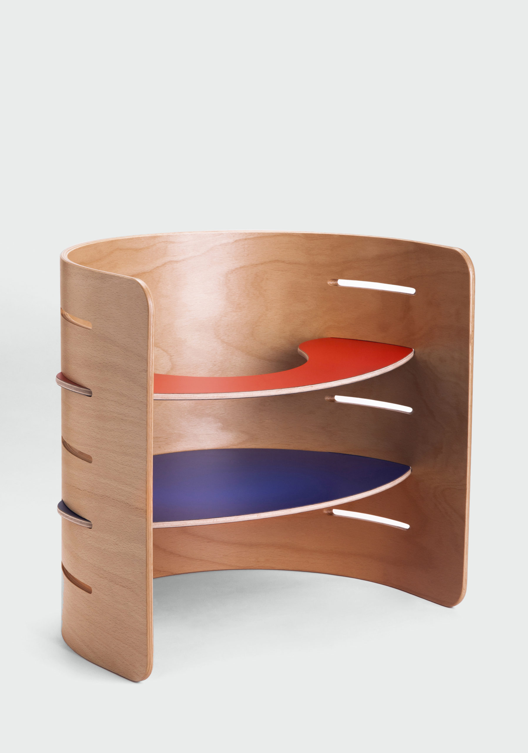 Architectmade-Childs-Chair-Plywood-Laminate-Kristian-Vedel-2