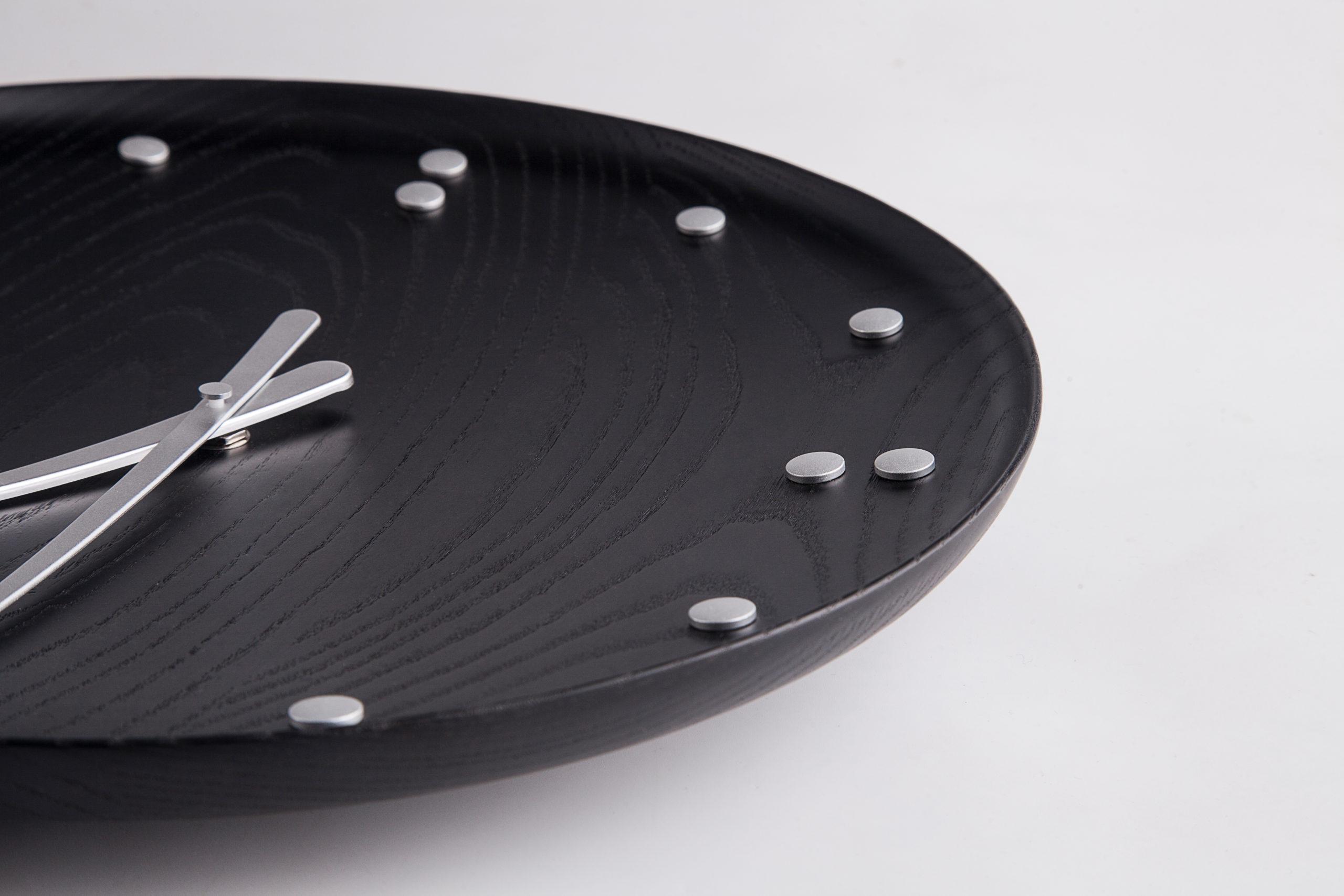 Architectmade-FJ-Clock-25-Wall-Black-Ash-Finn-Juhl-3