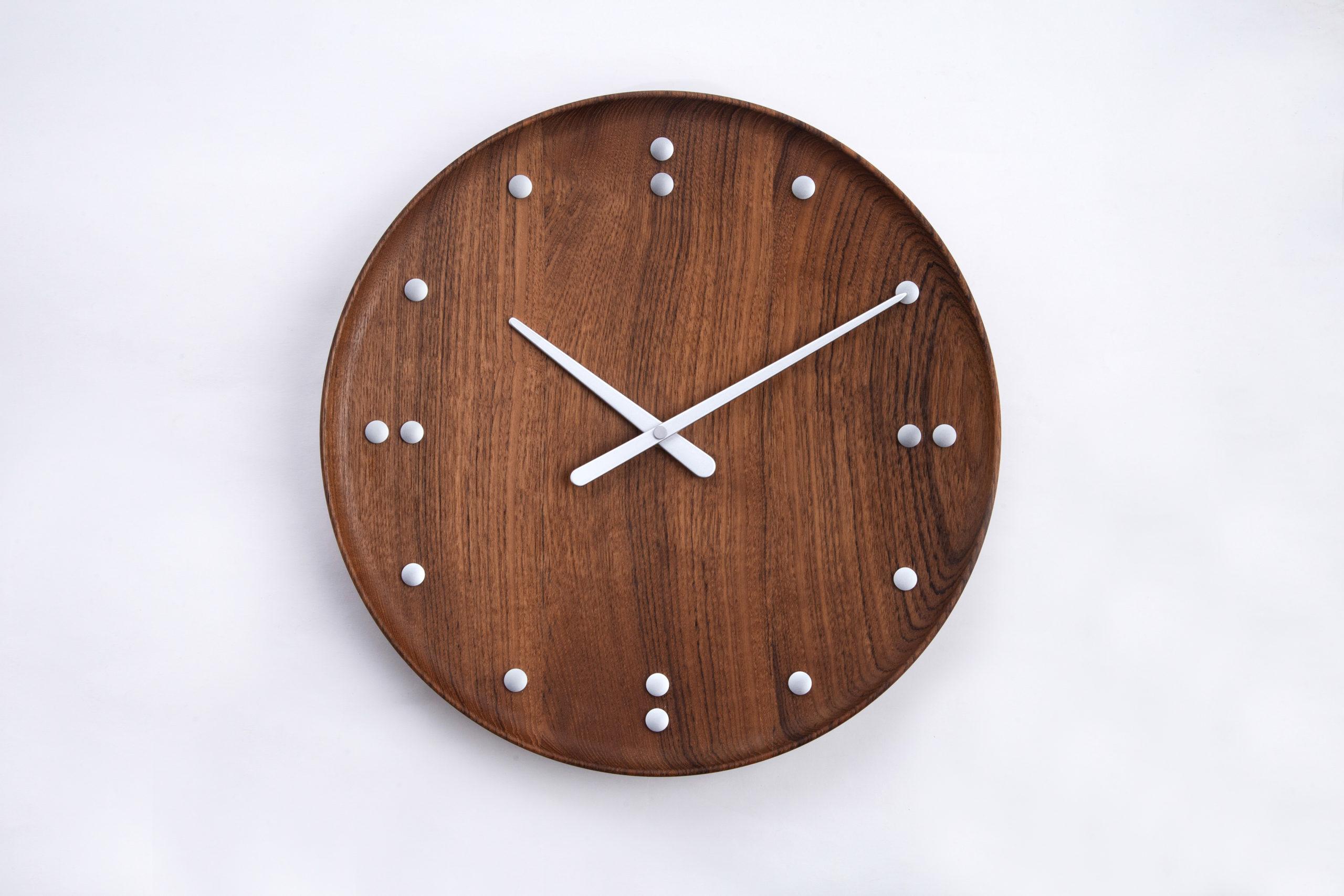 Architectmade-FJ-Clock-35-Wall-Teak-Finn-Juhl-1