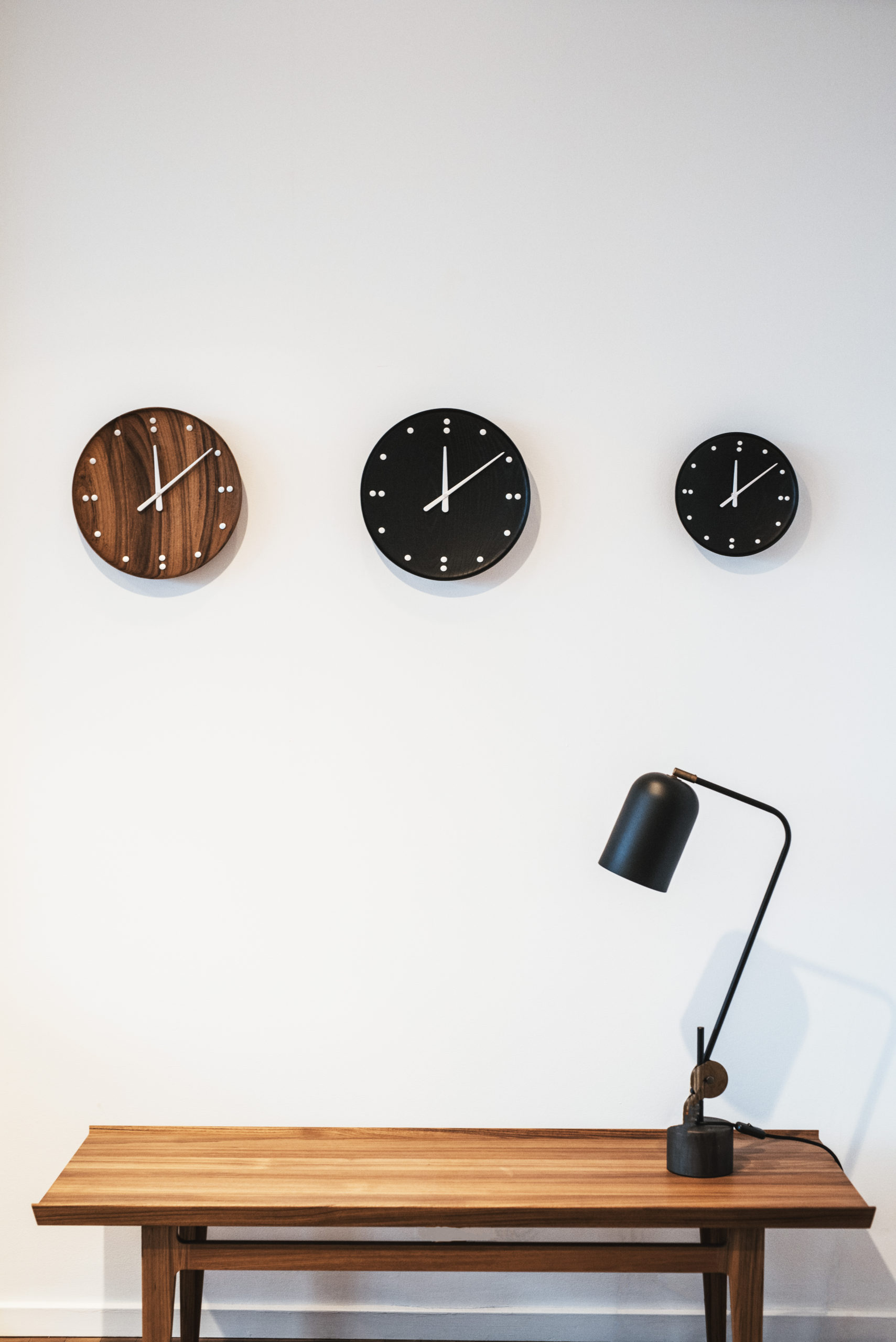 Architectmade-FJ-Clock-Wall-Clock-Teak-and-Ash-Wood-Denmark-Finn-Juhl-7