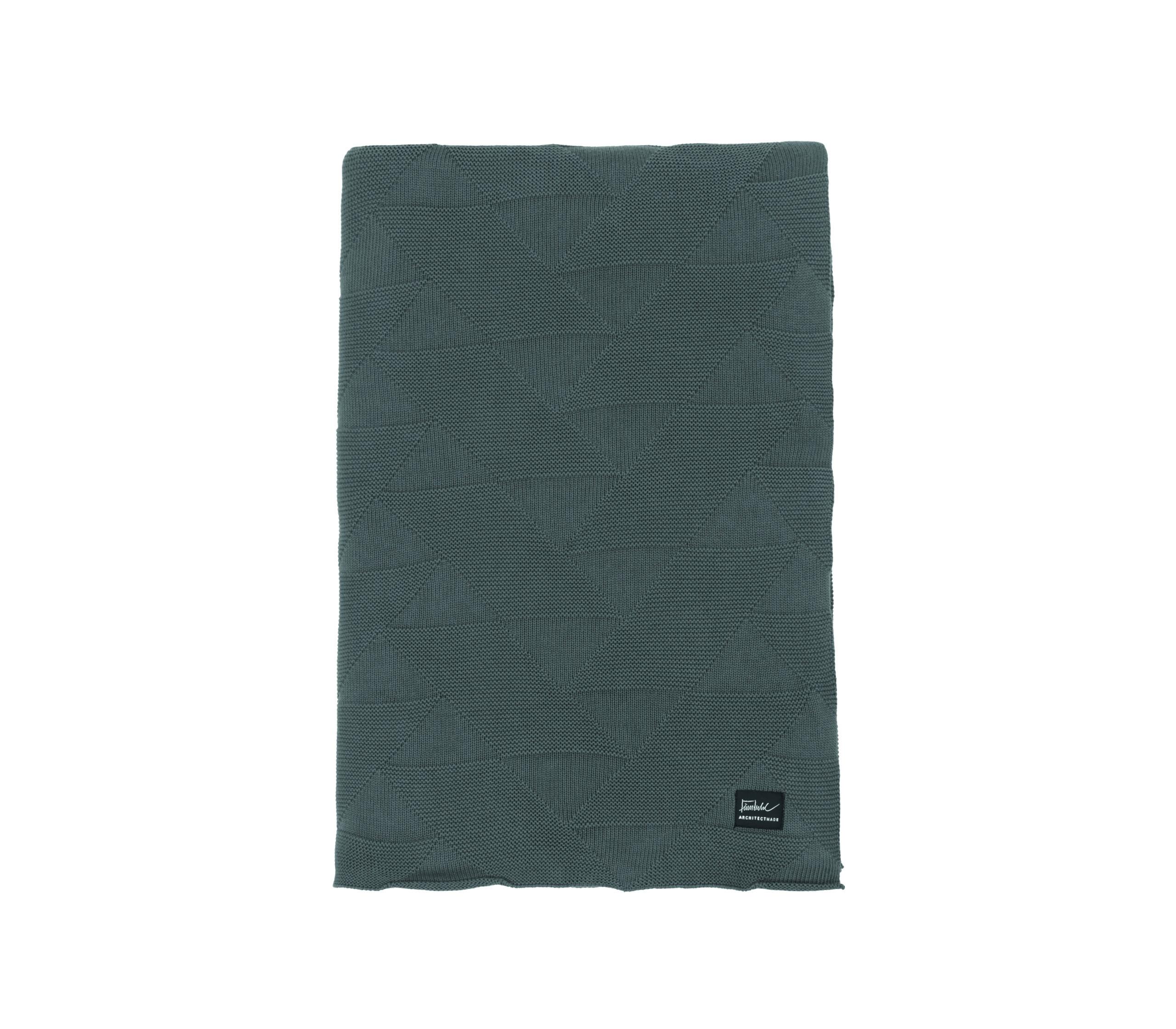 Architectmade-FJ-Pattern-Blanket-Grey-Organic-Cotton-Finn-Juhl