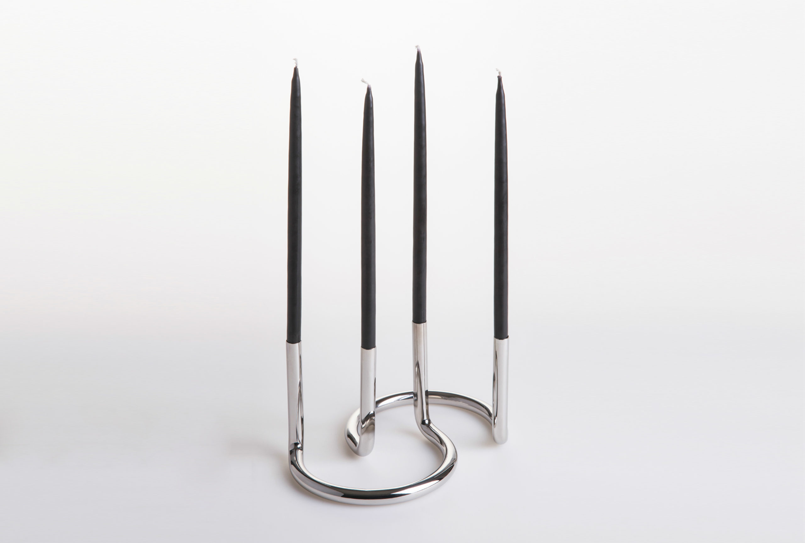 Architectmade-Gemini-Polished-Stainless-Steel-Candleholder-Peter-Karpf-1