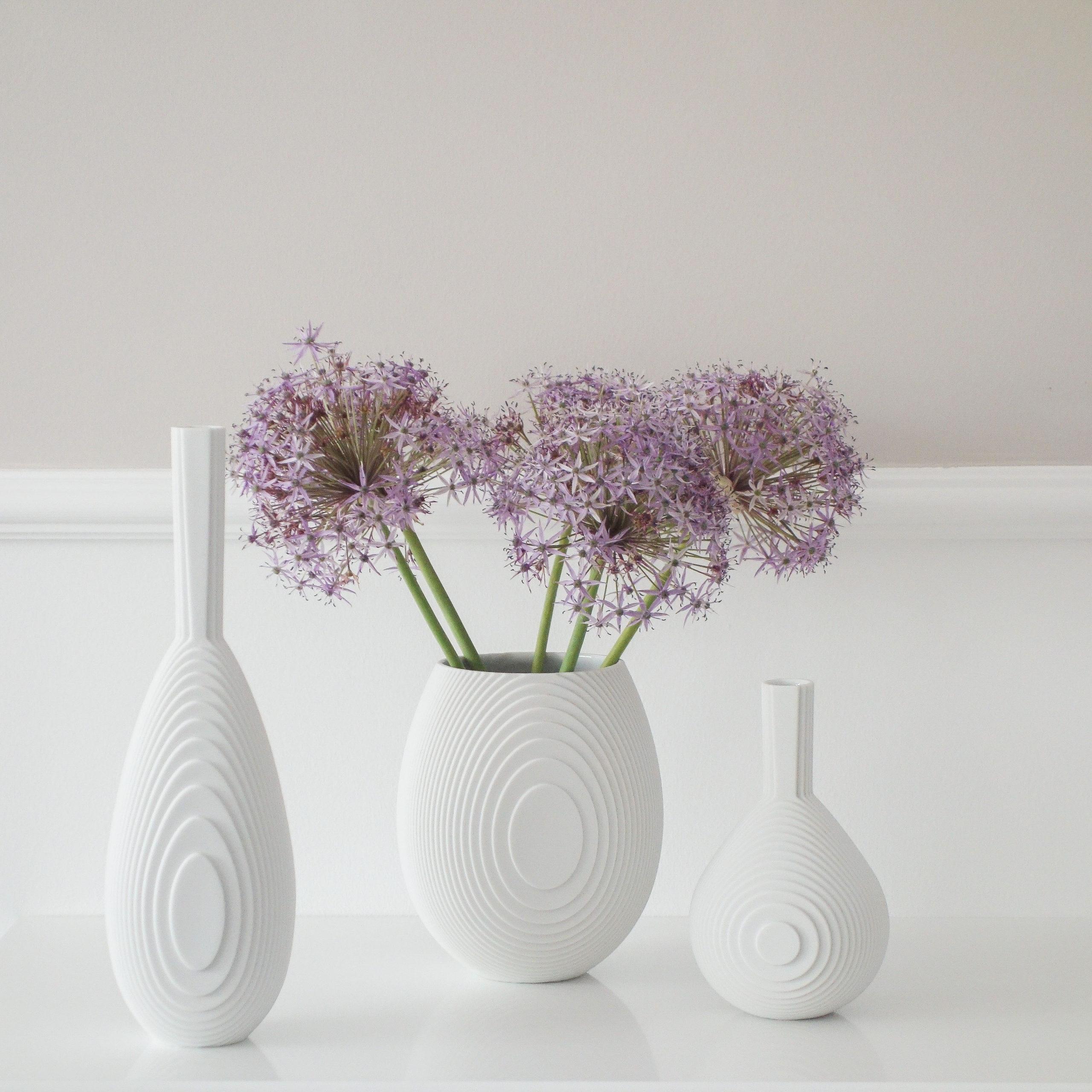 Architectmade-Flow-Porcelain-Vase-Denmark-Vibeke-Rytter
